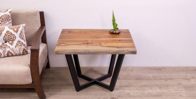 BaiMai 24x24 Side Table