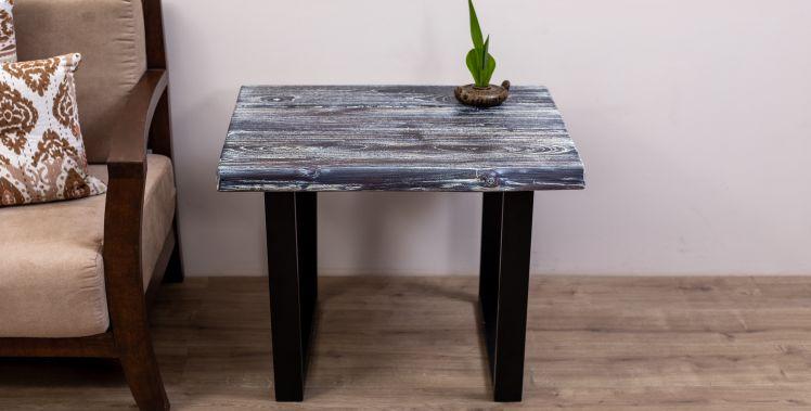 DokMai 24x24 Side Table