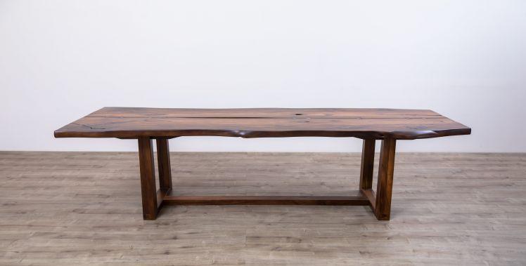 91x35 Lt Ed Dining Table